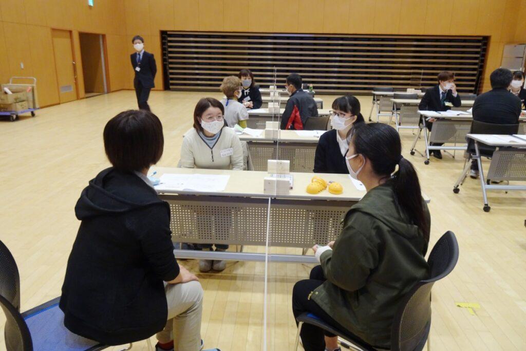 福祉施設協働事業研修会の開催